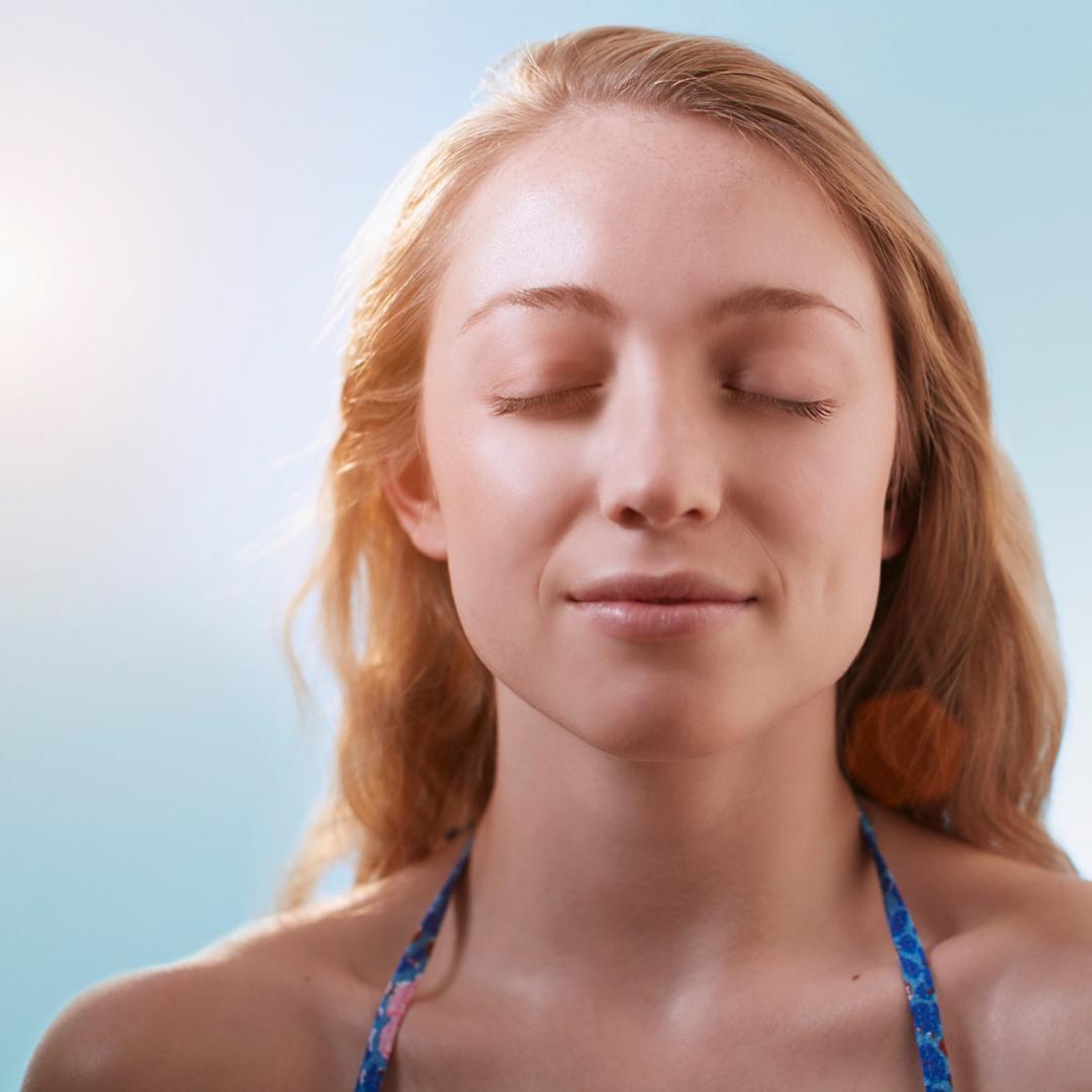 Alergias al sol ¿Qué factores las causan?